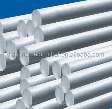 stainless steel round bar 201 202 304 304L 316 316L