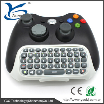 Video Games Accessories Mini Keyboard Bluetooth Keypad For Xbox360 Joystick  Keyboard For Mobile Phone Bluetooth Keyboard - Buy Mini Bluetooth Keyboard