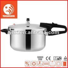 304 Stainless Steel Pots [Moto-Touch Electric 3-10L Multipurpose Pressure Cooker] With Spare Parts Cooker