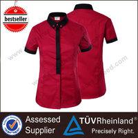 Made In China Shinelong Chinese Restaurant Waiter Uniform