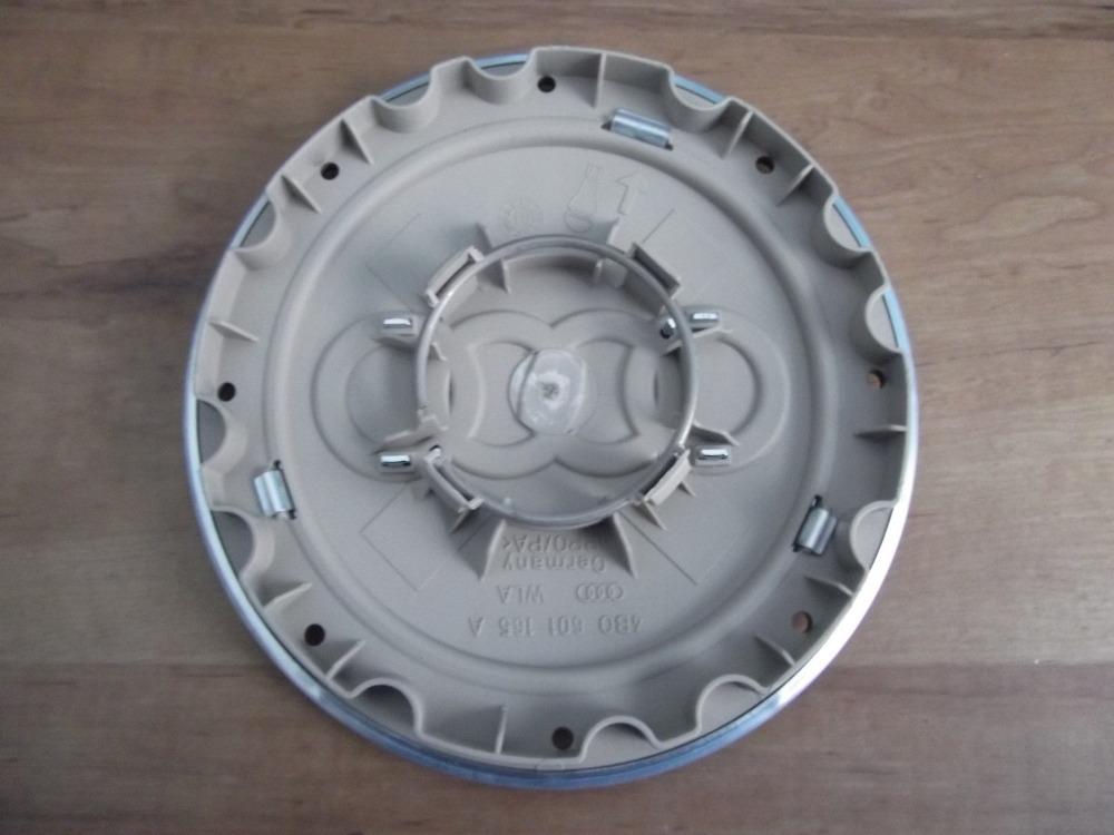 Центр колпак ступицы колеса герба логотип 148 мм 4B0601165A