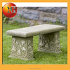outdoor garden granite and marble plastic bench seats for outdoor