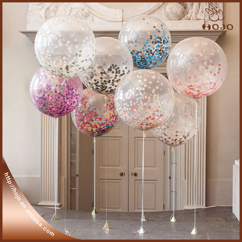 Supplier balloon wedding decor balloon wedding decor for Ballon wedding decoration