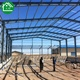manufacture design modern windproof steel structure buildings