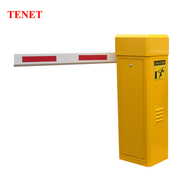 Ac220v Parking Lot Boom Barrier Nice Automatic Barrier