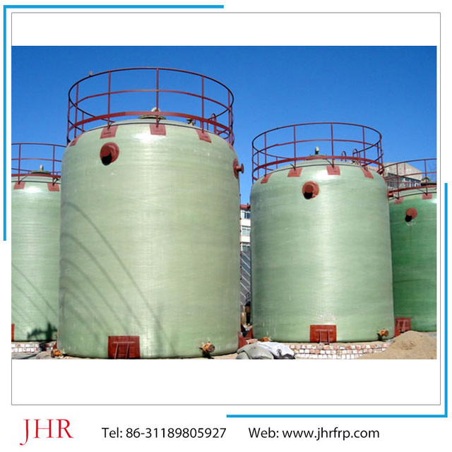 Fiberglass Wind Equipment Large Capacity 50000 Gallon Tank For Storage  Chemical - Buy 50000 Gallon Tank,Large Capacity Storage Tank,Chemical  Storage