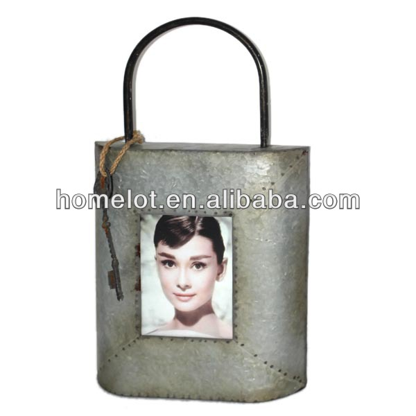 Metal Lock Photo Picture Frame Wholesale
