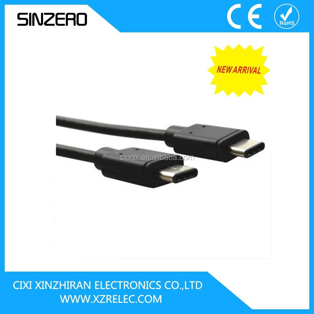 New Arrival Usb 3.0am-usb3.1 C Type High-speed Cable/super Speed ...