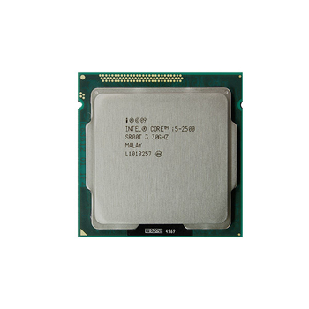 Best selling i5 2500 3.3GHz lga1155 socket cpu brands and prices