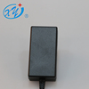 12v power adaptor 500ma adapter charger for UK market