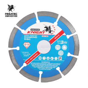 diamond cutting wheel angle grinder diamond disc blade tile cutter 115, 125, 180, 200 &230 mm