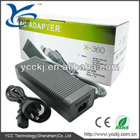 Dc Power Supplies For Xbox 360 Console Xbox Games Ycc-xb002 - Buy ...