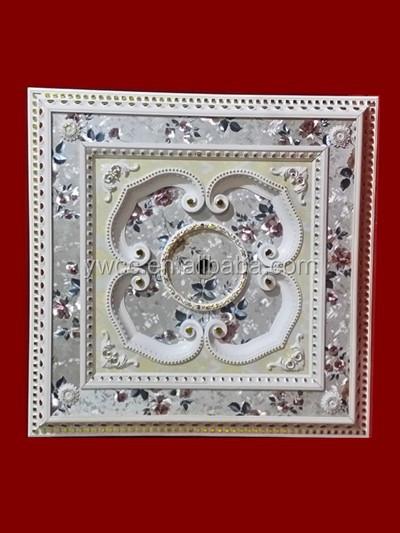 Ceiling panel pictures for arabic home decor