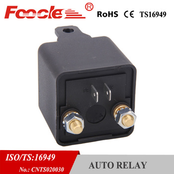 Auto Generator Reley 12 V 200a Spannung Sensitive Auto Relais - Buy ...