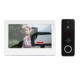 Full HD door bell with camera video intercom system door lock for safe