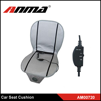 Battery Operated Heated Car Seat