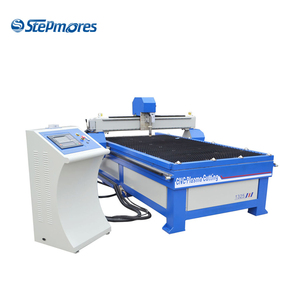 Best selling 100A power steel sheet plate CNC Plasma cutting Machine