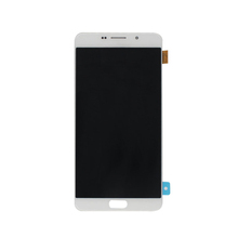 Telefone móvel lcd touch screen para samsung galaxy A3 A5 A6 A7 A8 A9 2015 2016 2017 display lcd