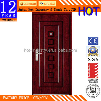 Strongest Front Door Reinforcement External Security Most Secure Exterior Doors