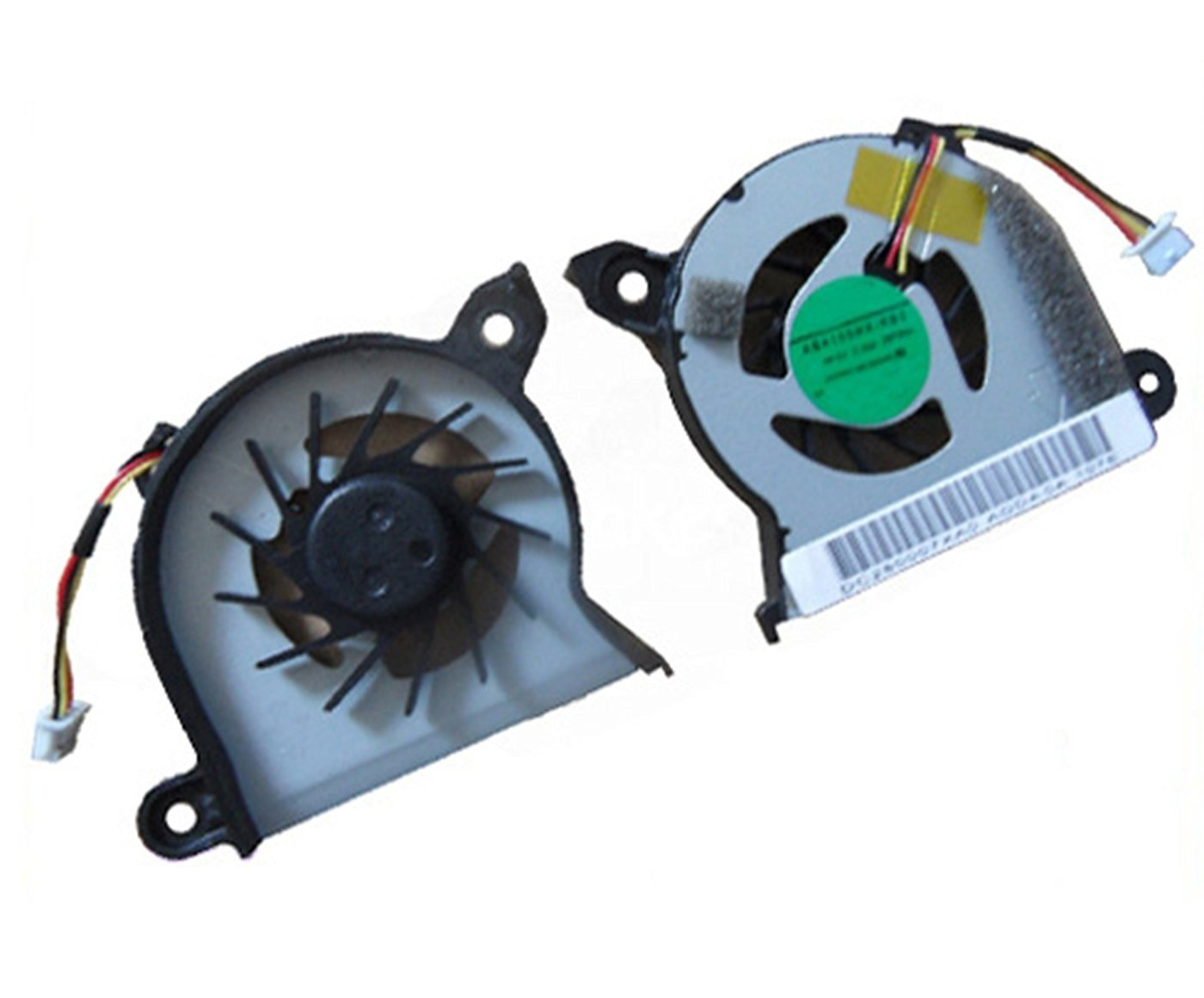 For Toshiba Satellite T235D-S1345RD CPU Fan