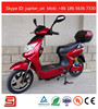 1000W High Power Adult Electric Motorcycle With Pedals