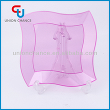 Transparent Plastic Plates Pink Transparent Plastic Plates Pink Suppliers and Manufacturers at Alibaba.com  sc 1 st  Alibaba & Transparent Plastic Plates Pink Transparent Plastic Plates Pink ...