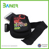 Outdoor running sports adjustable Neoprene cell phone armband case