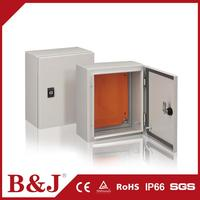 B&J Best Selling Products Wall Mount Enclosure Switch Cabinet In Japan