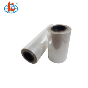 High Quality Extrusion POF Shrink Wrap Film Plastic Film