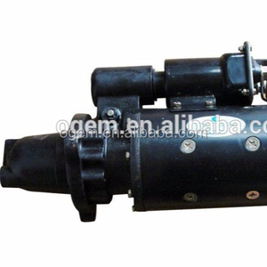 Genuine Cummins marine engine parts K38 K50 3632273 motor starter