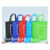 lower price foldable recycle good quality laser non woven bag