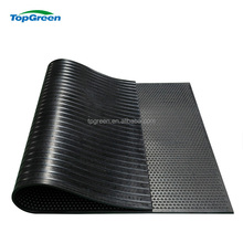 best price bubble rubber cow horse stall mat