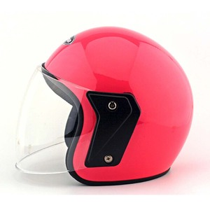 Cheap price open face motorcycle helmet factory for adults