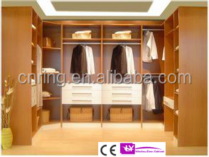 einfache einbau garderobe schrank verwendet. Black Bedroom Furniture Sets. Home Design Ideas