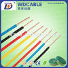 high quality 1 core/2 core/3 core power cable for home electric construction