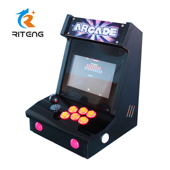 Pandora box 4 game console coin operated bartop arcade games for sale buy cheap arcade games - Atari game console for sale ...