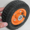 150mm Diameter 6 inch Pneumatic Wheel