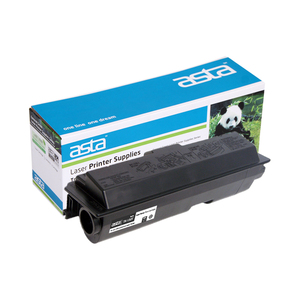 ASTA Original quality tk 130 for Kyocera toner packing