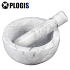 Natural stone granite Marble spice mortar and pestle