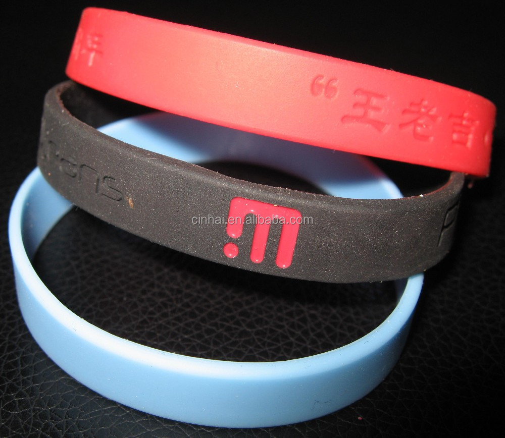 Customized Animal Print Rubber Bracelets, Customized Animal Print Rubber  Bracelets Suppliers And Manufacturers At Alibaba