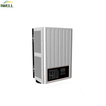 Low frequency type MPPT Hybrid inverter 4000W 48VDC 230VAC