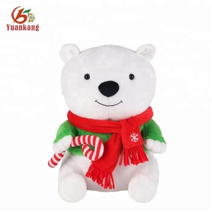 10f2fd4555c Wholesale Christmas Polar Bears