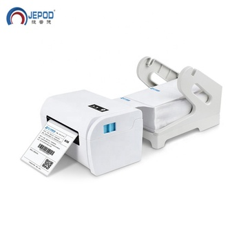 JEPOD JP-9200 4inch Electronic Surface Sticker Express Bar Code Self-adhesive Shipping E-Packet Waybill Label Thermal Printer