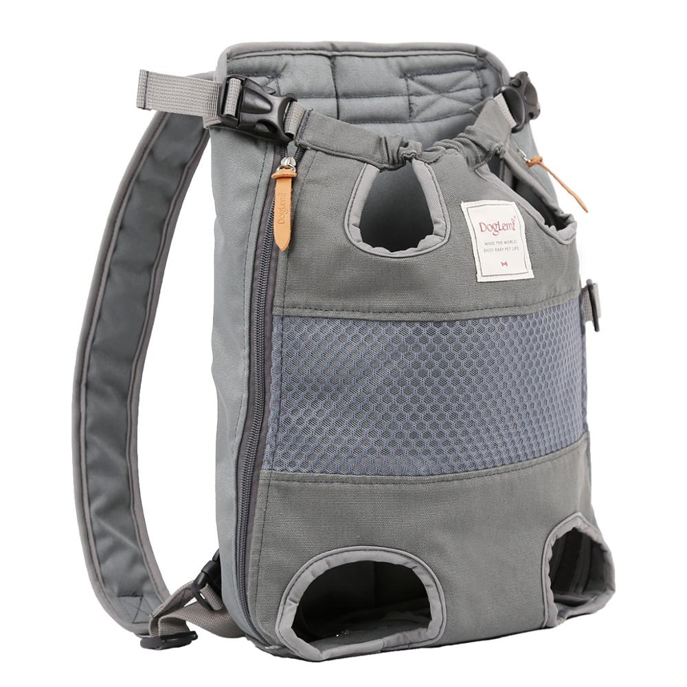 DogLemi Fashion Canvas Pet Travel Bike <strong>Carrier</strong> Cat <strong>Dog</strong> Travel <strong>Bag</strong> Soft-sided Backpack Pet <strong>Carrier</strong>