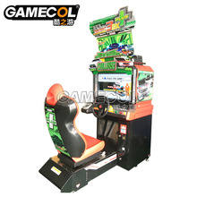 Originele Refurbished Midnight 3 + Groothandel Arcade Games Maximale Tune Wangan Midnight Arcade <span class=keywords><strong>Game</strong></span> Machine <span class=keywords><strong>Voor</strong></span> <span class=keywords><strong>Game</strong></span> <span class=keywords><strong>Center</strong></span>