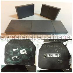 Boron Carbide B4C Ceramic Bulletproof/ballistic Plate/tile Ballistic Ceramic Plate & Ballistic Ceramic Plates \u0026 Phantom Plate Carrier With (2) Level III+ ...