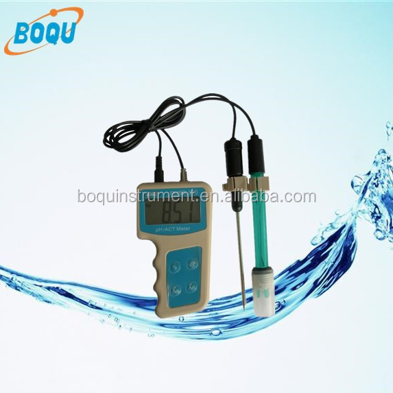 PHSB-320 Handy ph tester swimming pool liquid portable water ph meter