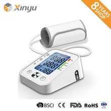 Digital bluetooth blood pressure monitor