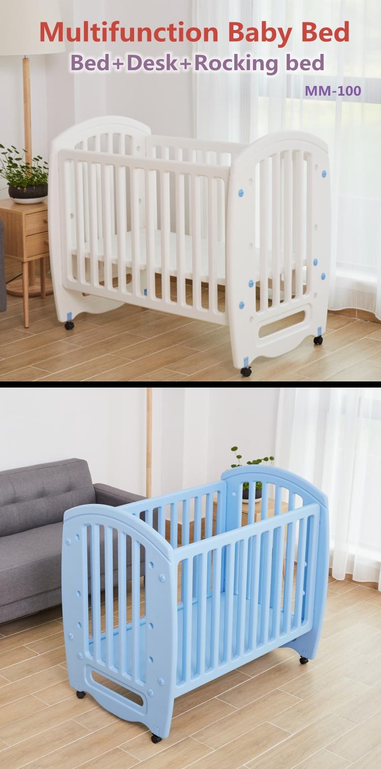 Mamá Buen Bebé En-71 Beige 2017 Nuevo Diseño Del Bebé Ronda Muebles ...