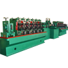 TUBE MILL carbon steel Pipe Making Machine